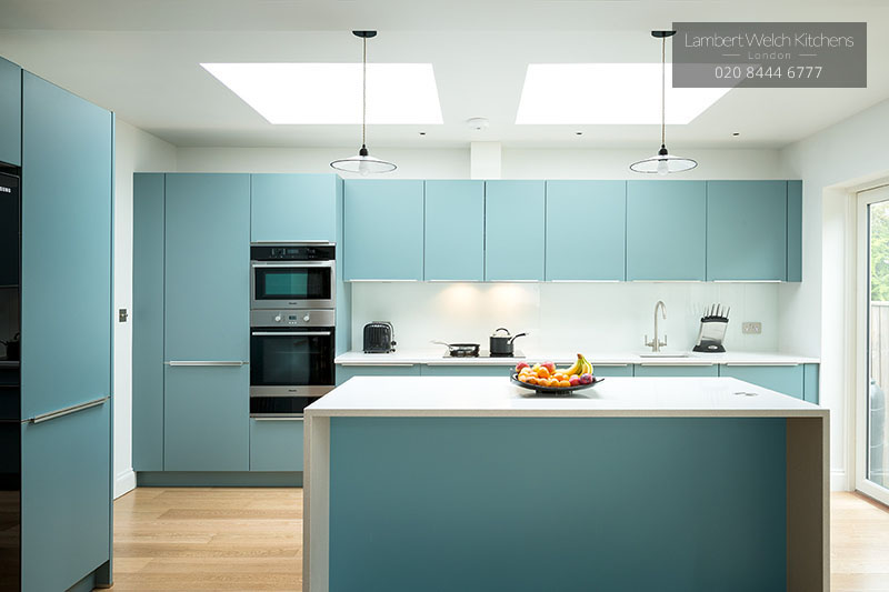 Interior Design and Psychology: The Psychology of Choosing a New Kitchen