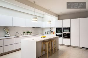 Roseberry Road Kitchen Portfolio Design