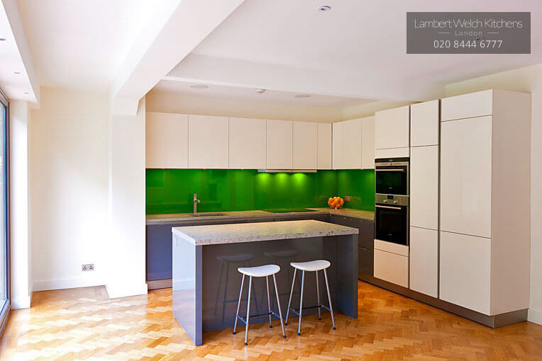 How To Get Your Kitchen Ready For Summer
