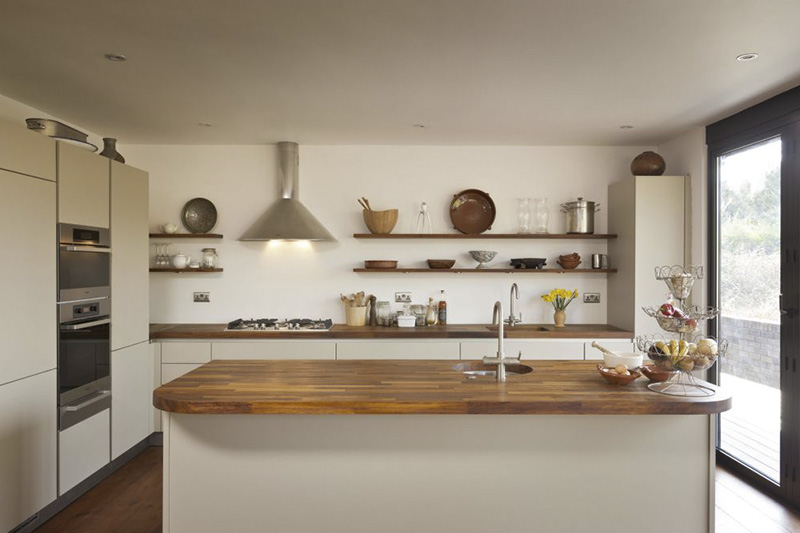 Why you should visit a kitchen showroom prior to purchase