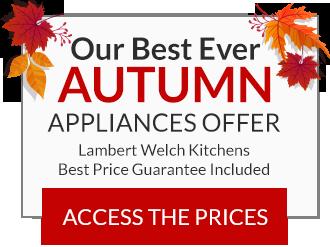 Autumn Appliances Sale