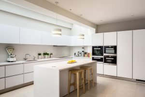 Roseberry Road Kitchen