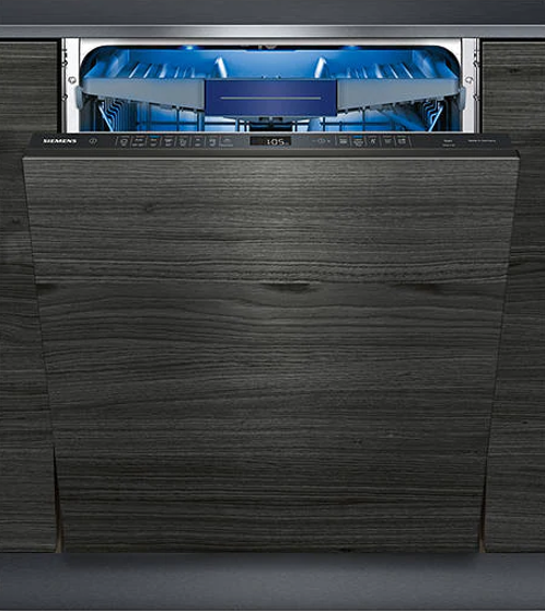 Fully-Integrated Siemens Dishwasher