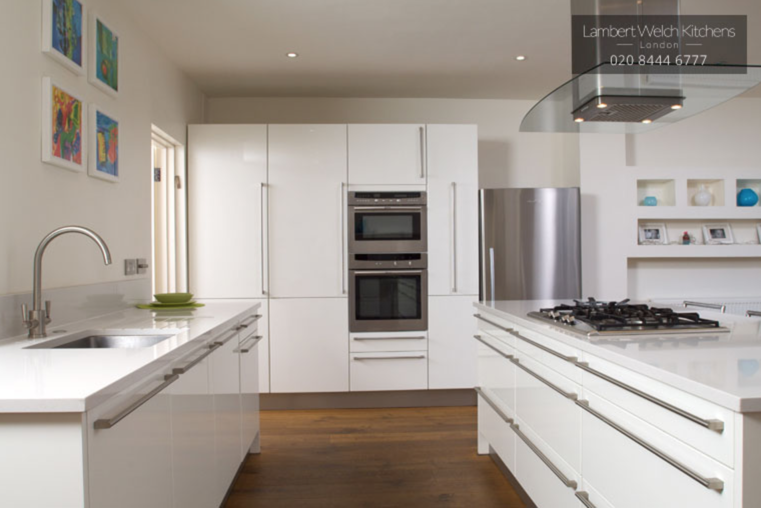 Preparing Your Kitchen For The New Year